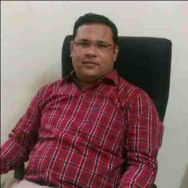 Dr. Mahesh Rathod's profile on Curofy