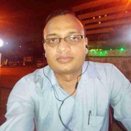 Dr. Sandip Kumar's profile on Curofy