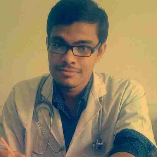 Dr. Shamim  Aktar's profile on Curofy