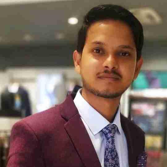 Dr. Mehrab Nabi Usmani's profile on Curofy
