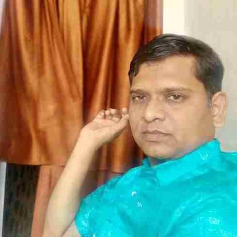 Dr. Harish Shriramwar's profile on Curofy