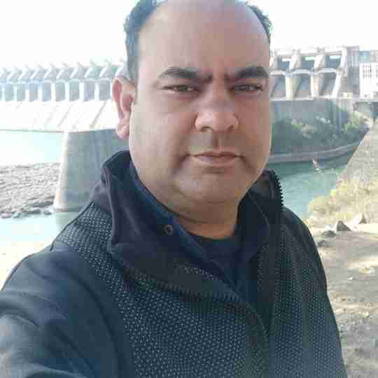 Dr. Mayur Jain's profile on Curofy