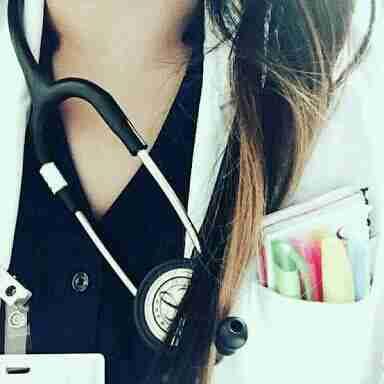Dr. Kshitija K's profile on Curofy