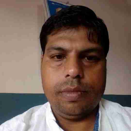 Dr. Arvind Jha's profile on Curofy
