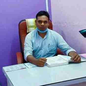 Dr. Mayur Nikum's profile on Curofy