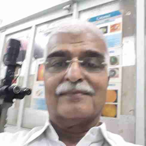 Dr. Prakash Kumat's profile on Curofy