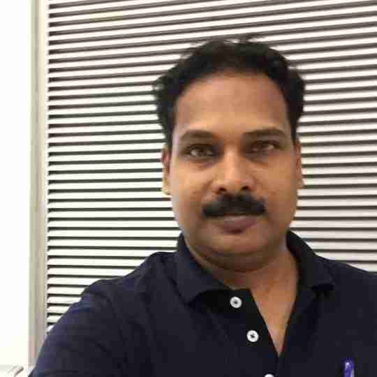 Dr. Dinesh P S's profile on Curofy