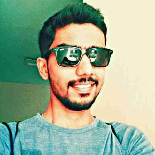 Dr. Aditya Kashyap's profile on Curofy