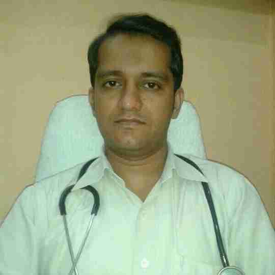 Dr. Abdus Salam Siddiqui's profile on Curofy