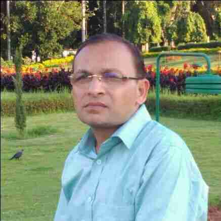Dr. Jyotindra Mehta's profile on Curofy