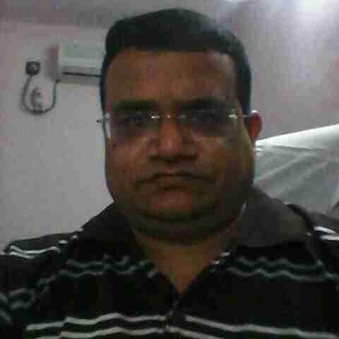 Dr. Vipul Ramjibhaimd Ninama's profile on Curofy