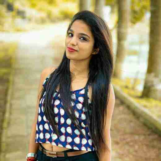 Prashasthi Shetty's profile on Curofy