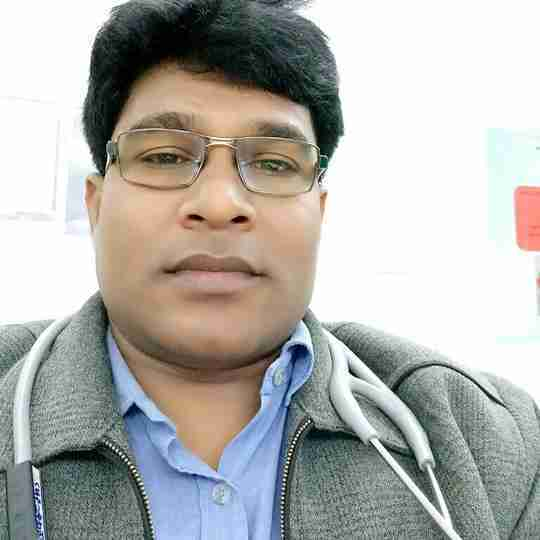 Dr. R.k.s. Raj's profile on Curofy