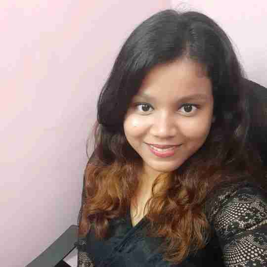 Suruchi Verma's profile on Curofy