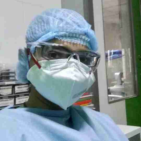 Dr. Ujwala Gite's profile on Curofy