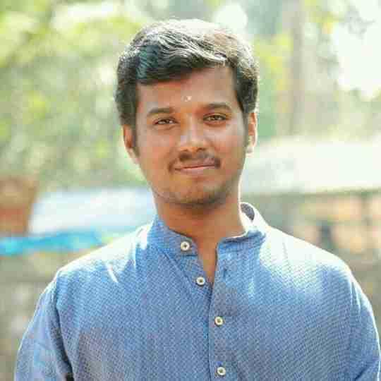 Dr. Mridul Poonthottam's profile on Curofy
