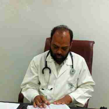 Dr. Moti Lal's profile on Curofy