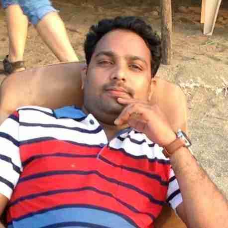Dr. Rupesh Kumarwar's profile on Curofy