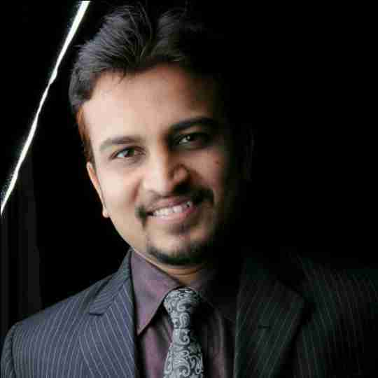 Dr. Vinay R's profile on Curofy