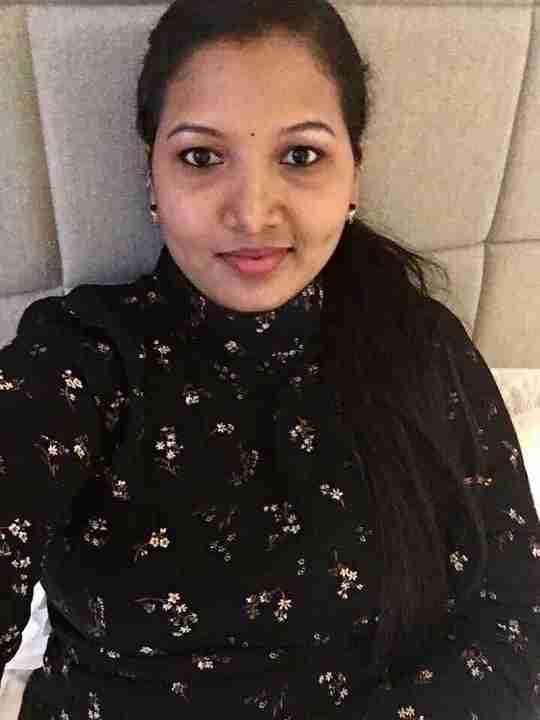 Dr. Akshata's profile on Curofy