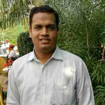 Dr. Ankitkumar Bhagora's profile on Curofy