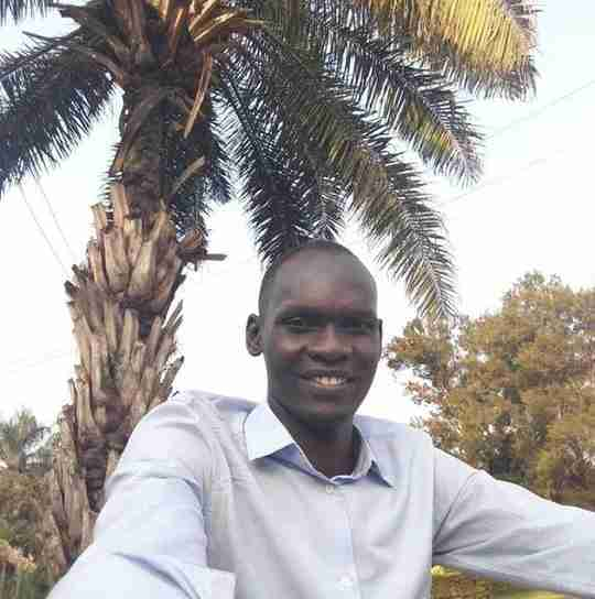Dr. Tuliomwe Ivan's profile on Curofy