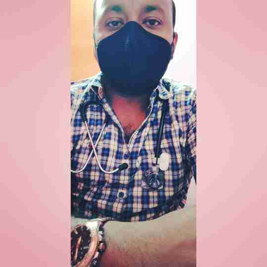 Dr. Ramiz Zahir Sarkar's profile on Curofy