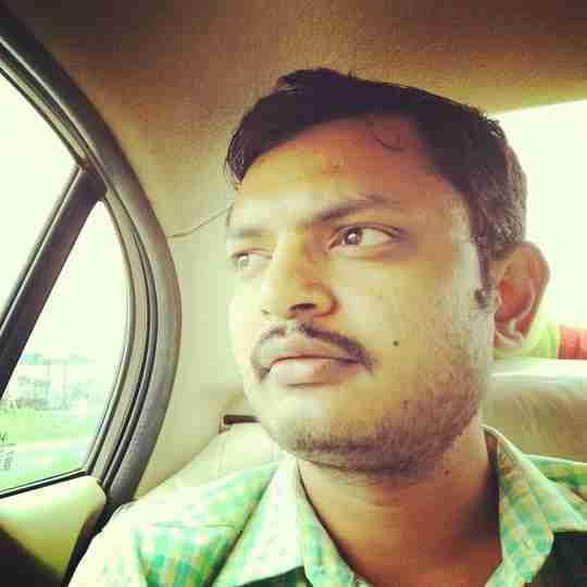 Dr. Amol Deshmukh's profile on Curofy