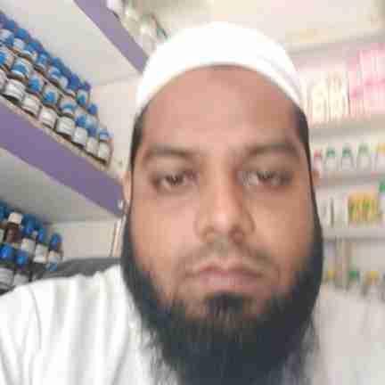 Dr. Maulana Dr Mohd Shuaib Nadwi Shastri Acharya.'s profile on Curofy