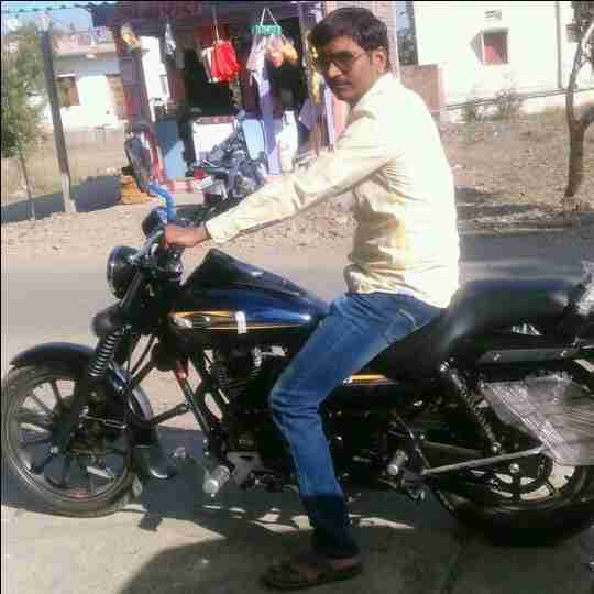 Dr. Prashant Mote's profile on Curofy