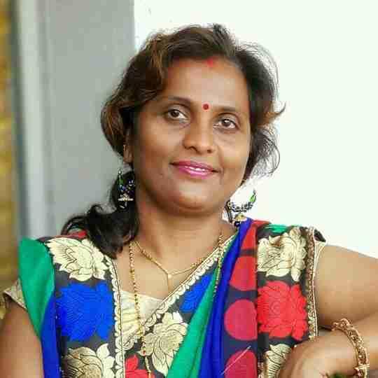 Dr. Sangeeta Mane's profile on Curofy