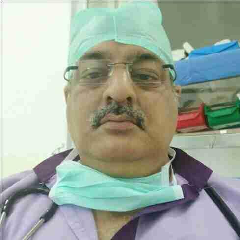 Dr. Gobind Segan's profile on Curofy