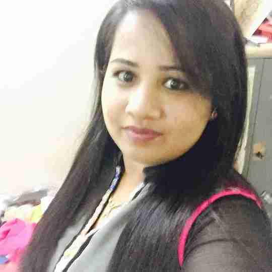 Dr. Neha Prithviraj's profile on Curofy
