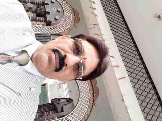Dr. Naresh Gandhi's profile on Curofy