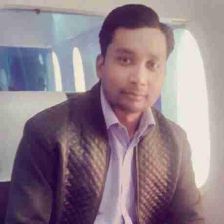 Dr. Deepak Kumar Saket's profile on Curofy