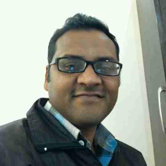 Dr. Arpan Jain's profile on Curofy