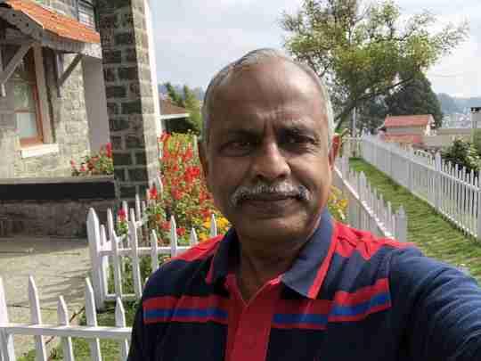 Dr. Kamalakkannan Rangaraj's profile on Curofy