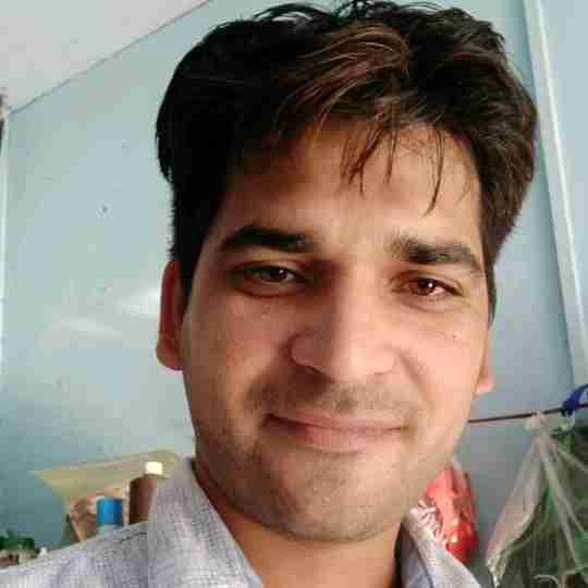 Dr. Rajbir Katiwal's profile on Curofy