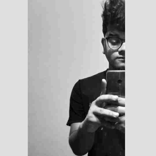 Aniket Chavan's profile on Curofy