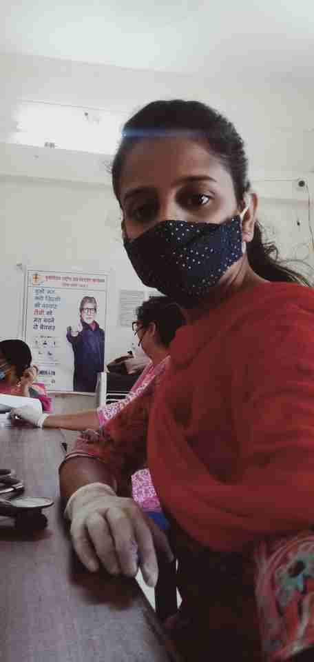 Dr. Priya Soni's profile on Curofy