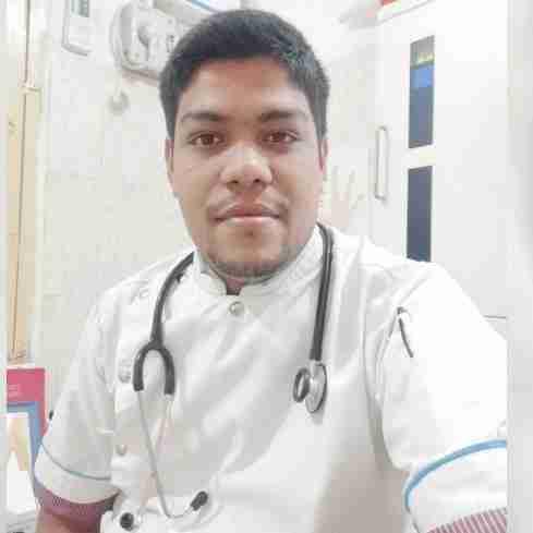 Dr. Avinash Balaji's profile on Curofy