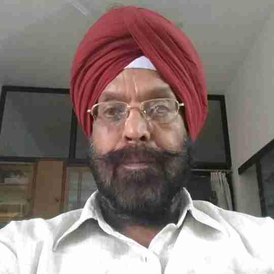 Dr. Joginder Singh's profile on Curofy