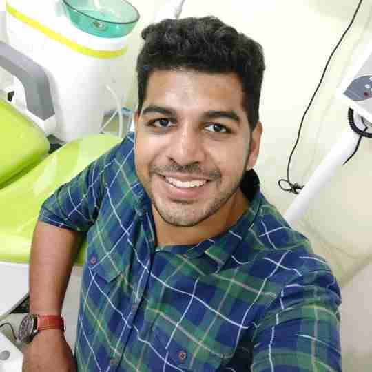 Dr. Mohamed Thawfeek's profile on Curofy
