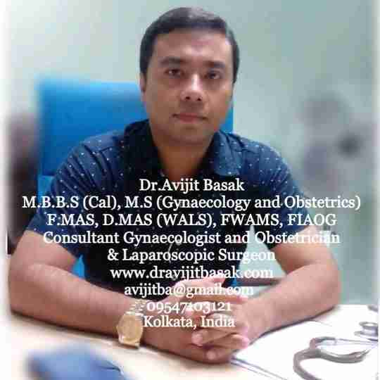 Dr. Avijit Basak's profile on Curofy