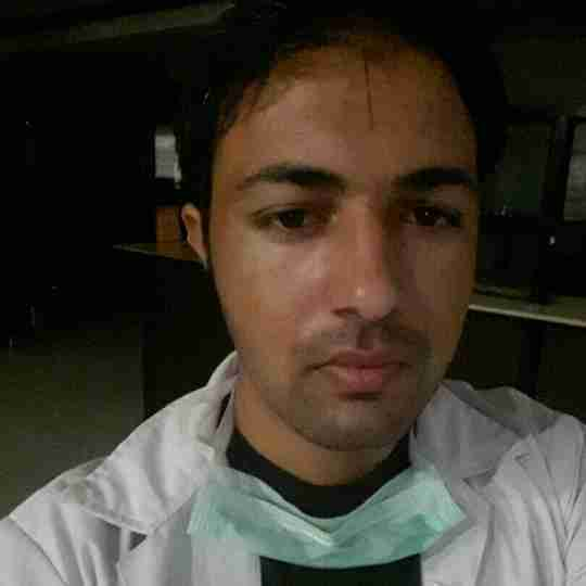 Dr. Rohit Kumar's profile on Curofy