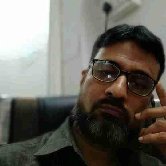 Dr. Sajjad Deshmukh's profile on Curofy