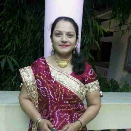 Dr. Deepti Mehta's profile on Curofy
