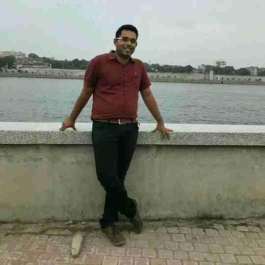 Dr. Neel Choksi's profile on Curofy