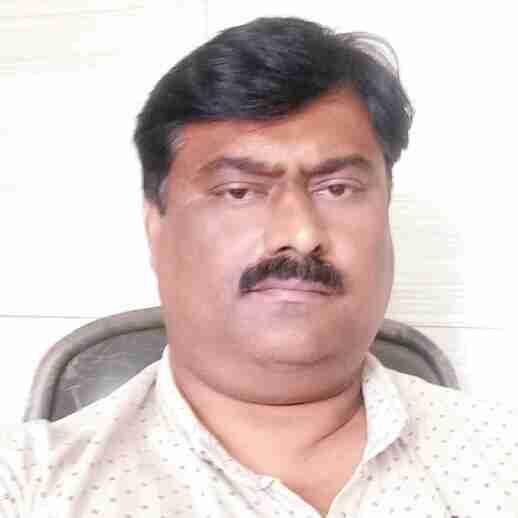 Dr. Sambappa Katti's profile on Curofy