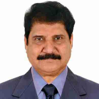 Dr. Rajesh Gupta's profile on Curofy